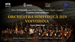Cover Concert Orchestra din Voivodina